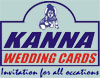 Kanna Wedding Cards
